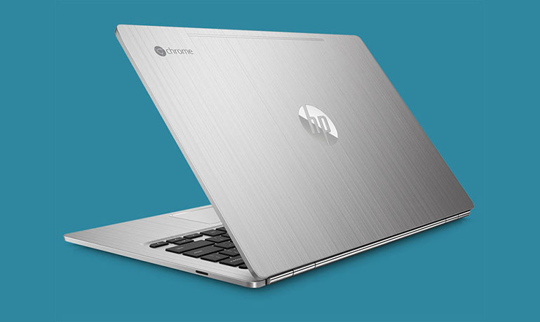 HP Chromebook 13, un ottimo notebook a 500 $